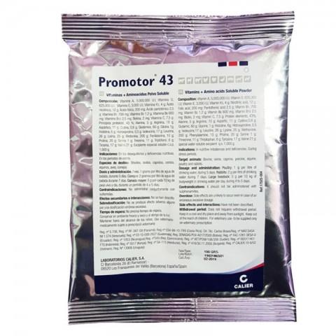 PROMOTOR 43