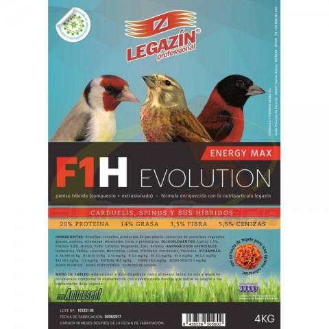 F1H ENERGY MAX EVOLUTION