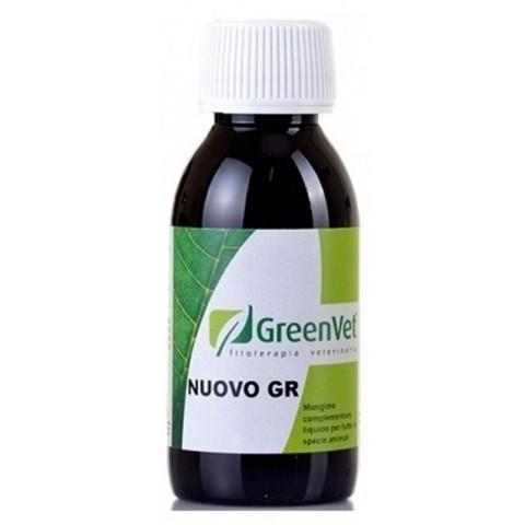 NUOVO GR - INFECCIONES GASTROINTESTINALES