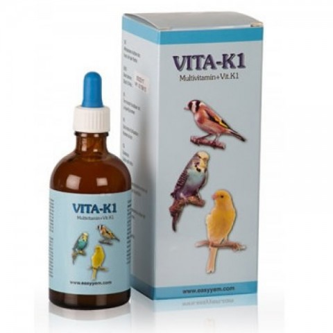 VITA K1 - MULTIVITAMINICO