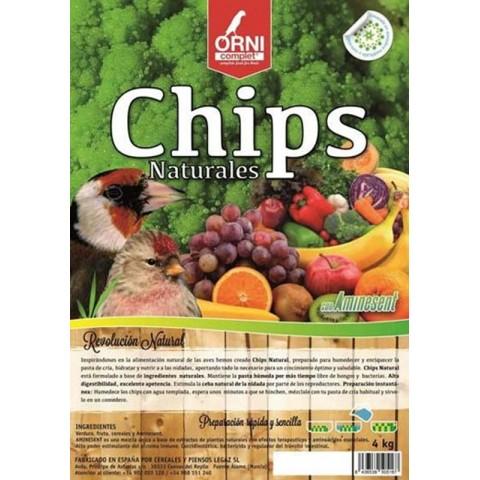 CHIPS NATURALES