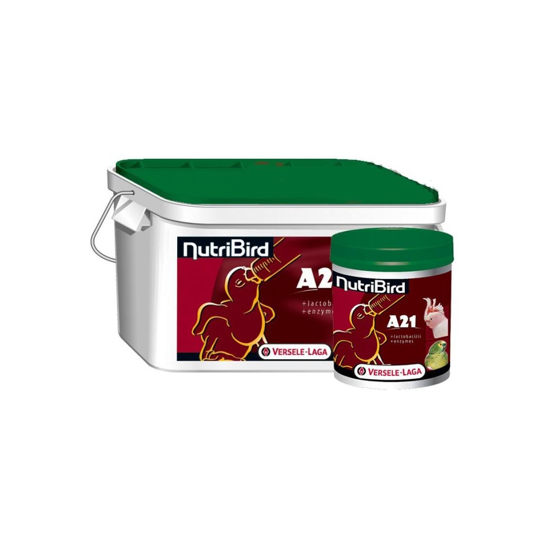 NUTRIBIRD A21 - PAPILLA PARA AVES -