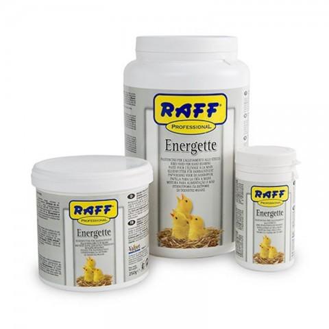 RAFF ENERGETTE 250GR