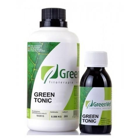 GREEN TONIC - ACABA CON EL ESTRES