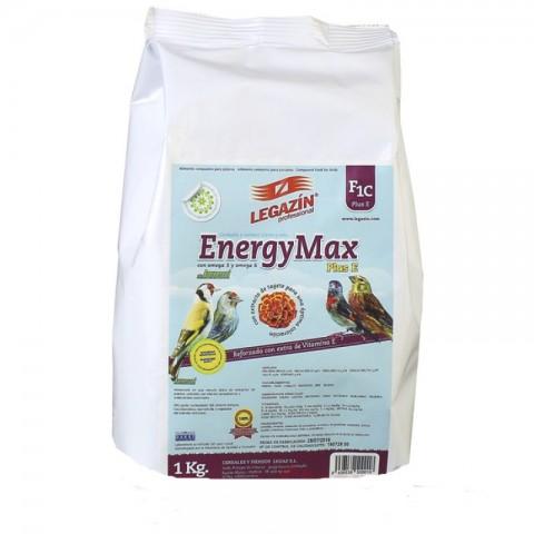 ENERGY MAX PLUS E