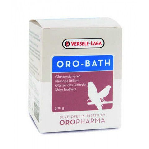 ORO BATH - SALES DE BAÑO