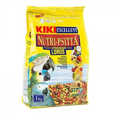 KIKI EXCELLENT NUTRI - PSITTA