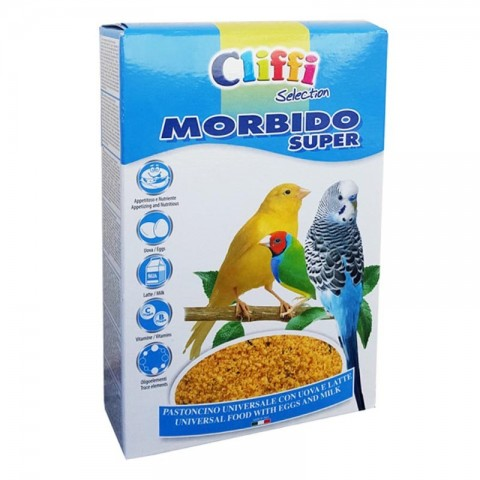 PASTA MORBIDO SUPER