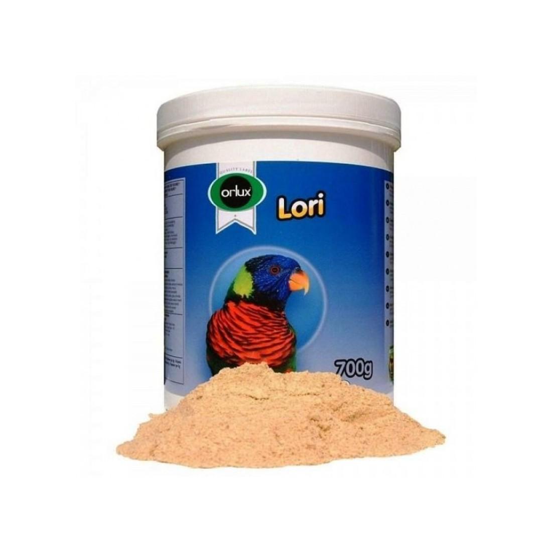 LORI - ORLUX
