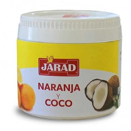 NARANJA  Y COCO