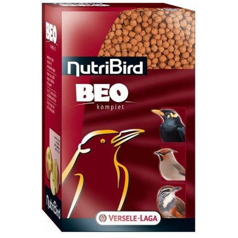NUTRIBIRD BEO KOMPLET - INSECTIVOROS