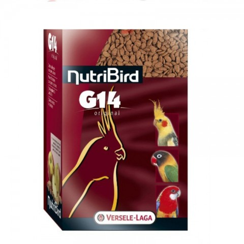 NUTRIBIRD G14 ORIGINAL