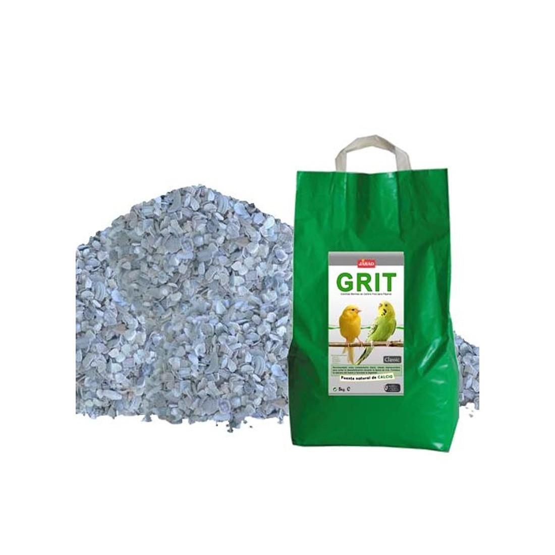 GRIT CLASIC 5KG