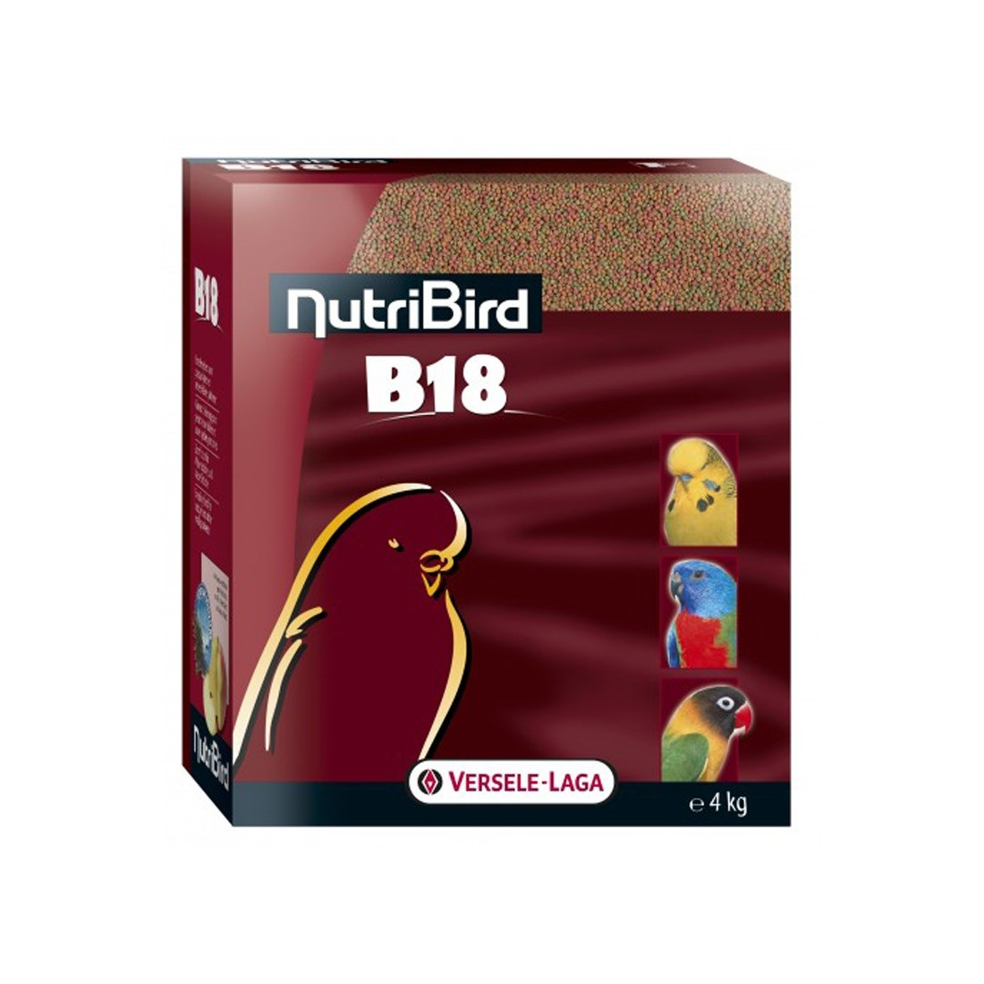 NUTRIBIRD B18
