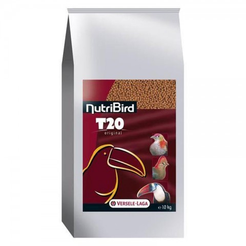 NUTRIBIRD T20