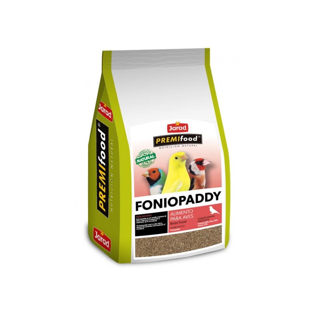 FINIOPADDY PREMIFOOD