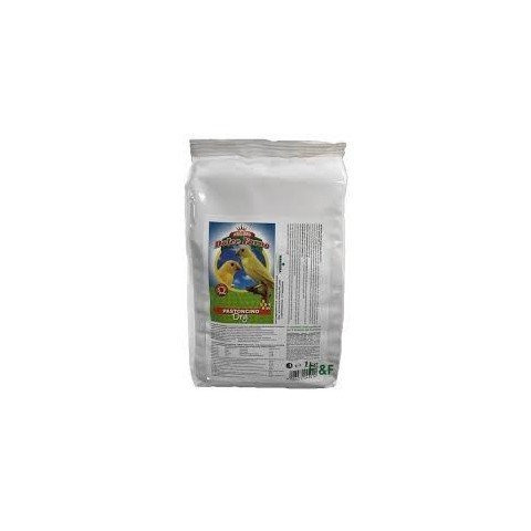 PASTA CRIA KING BIRD 1KG