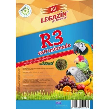 Legazin R3 Extrusionado Loros