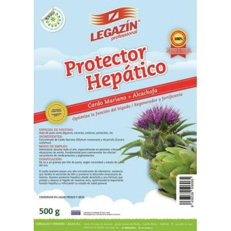 Legazin Protector Hepatico Polvo