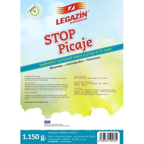 Legazin Stop Picaje