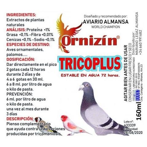 Ornizin Tricoplus
