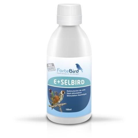 E+Selbird - Estimulante de Celo