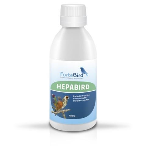 Hepabird - Protector Hepático