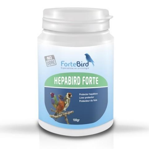 Fortebird Hepabird Forte - Protector Hepático