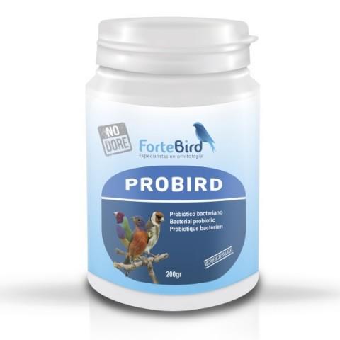 Fortebird Probird - Probiótico Bacteriano