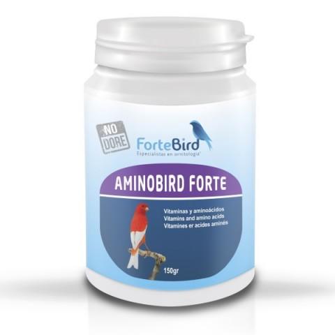 Fortebird Aminobird Forte - Vitaminas y Aminoacidos
