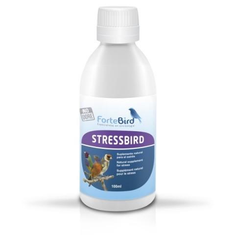 Fortebird Stressbird - Suplemento Para el Estres