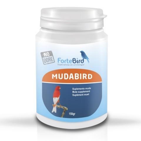Fortebird Mudabird - Suplemento Muda