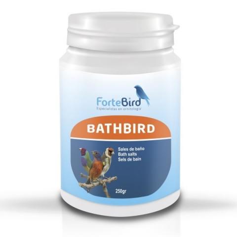 Fortebird Bathbird - Sales de Baño
