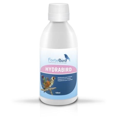 Fortebird Hydrabird - Suplemento para Hidratar