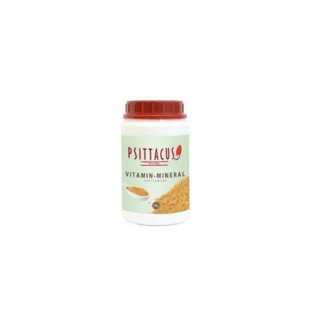 Psittacus Vitamin-Mineral Suplement