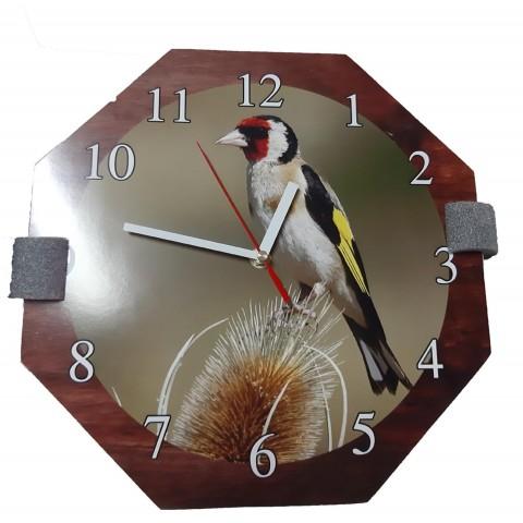 Reloj Jilguero