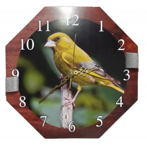 Reloj Verderon