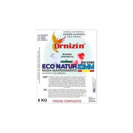 Ornizin Econatur E2MM