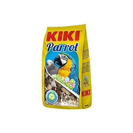 KIKI PARROT MIX