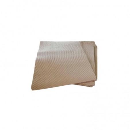 Papel Gofrado 48x63 cm Para Voladeras de 120 Cm