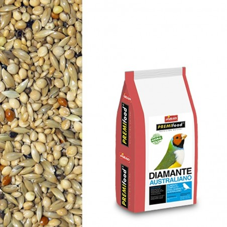 PREMIFOOD DIAMANTE AUSTRALIANO