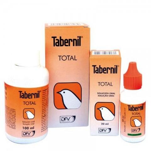 TABERNIL TOTAL 20ML