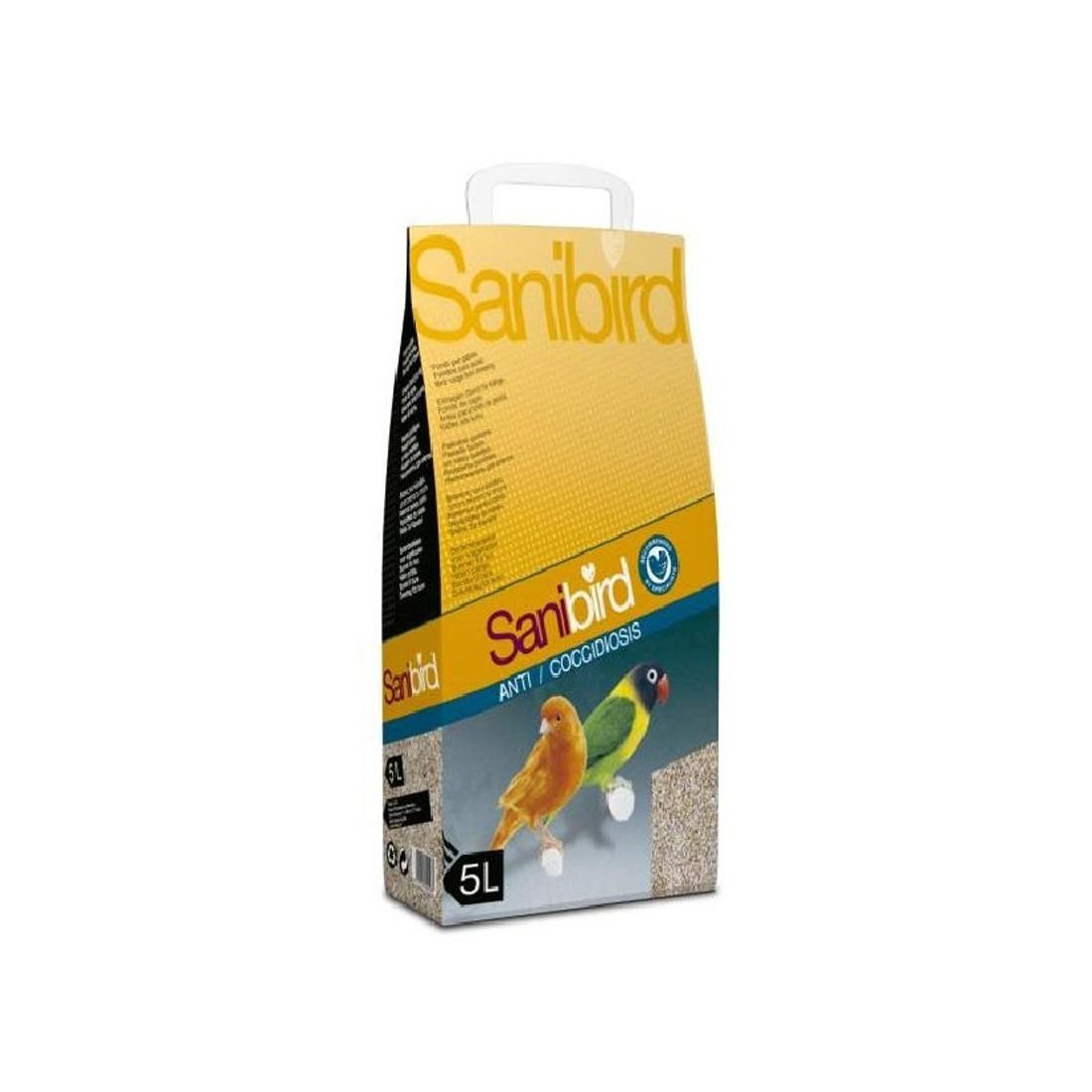 SANIBIRD 5L